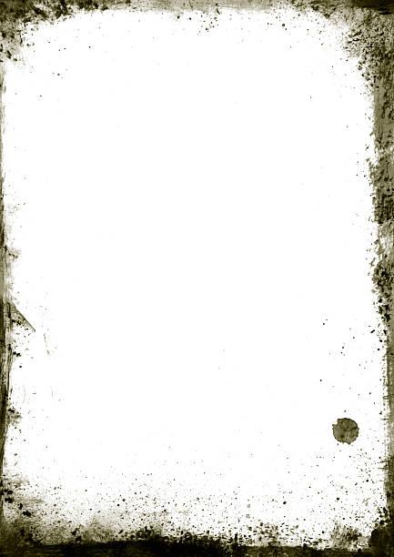 Grunge Frame:スマホ壁紙(壁紙.com)