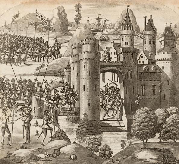 Calais「Battle Of Calais」:写真・画像(17)[壁紙.com]