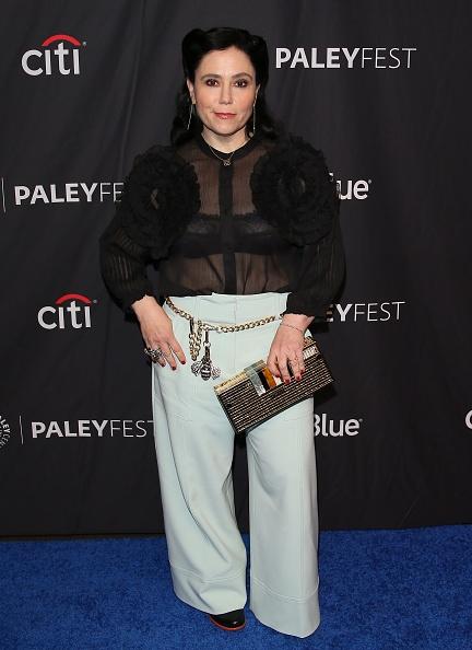 "Paley Center for Media「The Paley Center For Media's 2019 PaleyFest LA - Opening Night Presentation: Amazon Prime Video's ""The Marvelous Mrs. Maisel""」:写真・画像(5)[壁紙.com]"