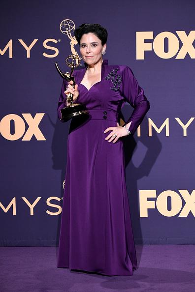 Monogram「71st Emmy Awards - Press Room」:写真・画像(10)[壁紙.com]