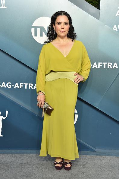 Yellow Dress「26th Annual Screen ActorsGuild Awards - Arrivals」:写真・画像(17)[壁紙.com]