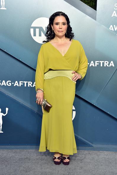 Yellow Dress「26th Annual Screen ActorsGuild Awards - Arrivals」:写真・画像(19)[壁紙.com]