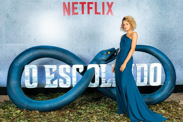 Event「Netflix, O Escolhido Premiere」:写真・画像(6)[壁紙.com]
