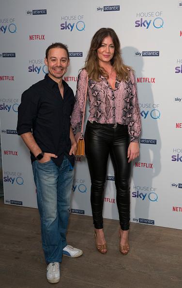 Jason Phillips「'House Of Sky Q' Launch - Photocall」:写真・画像(8)[壁紙.com]