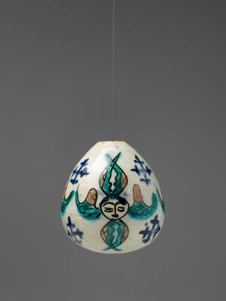 Egg-Shaped Ornament:ニュース(壁紙.com)