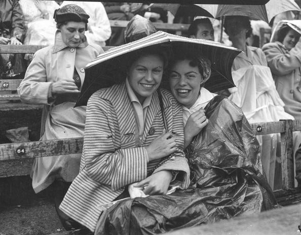 Umbrella「Wimbledon Rain」:写真・画像(9)[壁紙.com]