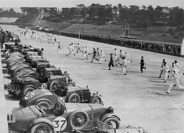 Patriotism「Running For Cars」:写真・画像(12)[壁紙.com]