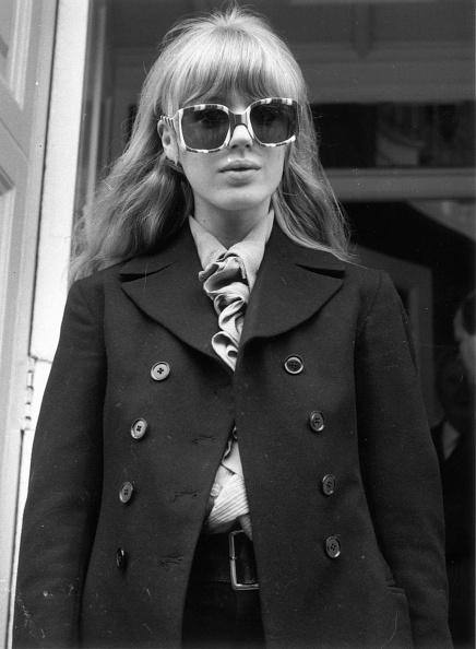 サングラス「Marianne Faithfull」:写真・画像(14)[壁紙.com]