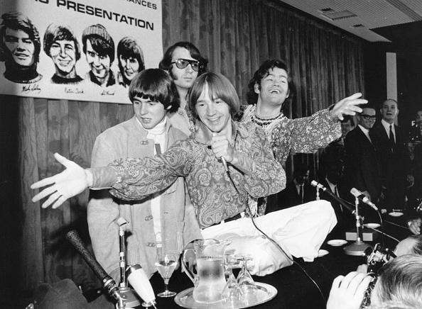 Image「Cheeky Monkees」:写真・画像(2)[壁紙.com]