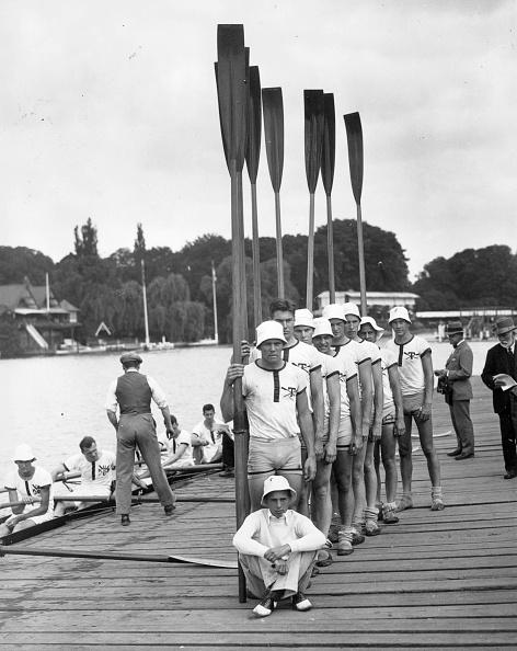 ヘンリーオンテムズ「Tabor Rowers」:写真・画像(7)[壁紙.com]