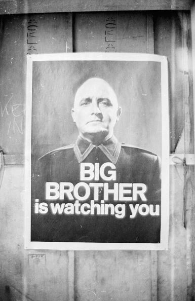 Futuristic「Big Brother」:写真・画像(19)[壁紙.com]