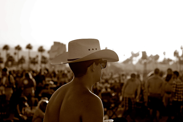 Indio - California「An Alternative View Of The 2016 Stagecoach California's Country Music Festival」:写真・画像(15)[壁紙.com]