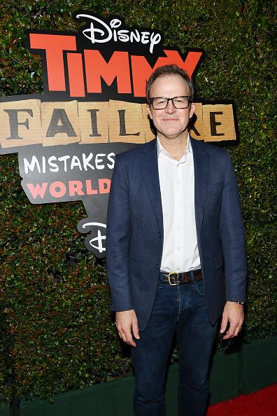 "El Capitan Theatre「Premiere Of Disney +'s ""Timmy Failure: Mistakes Were Made"" - Red Carpet」:写真・画像(9)[壁紙.com]"