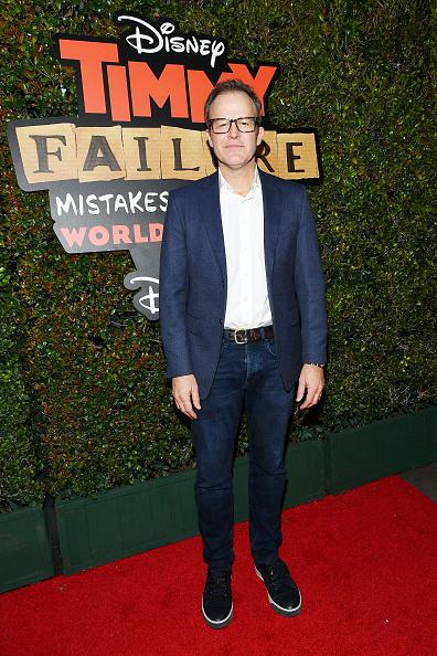 "El Capitan Theatre「Premiere Of Disney +'s ""Timmy Failure: Mistakes Were Made"" - Red Carpet」:写真・画像(7)[壁紙.com]"