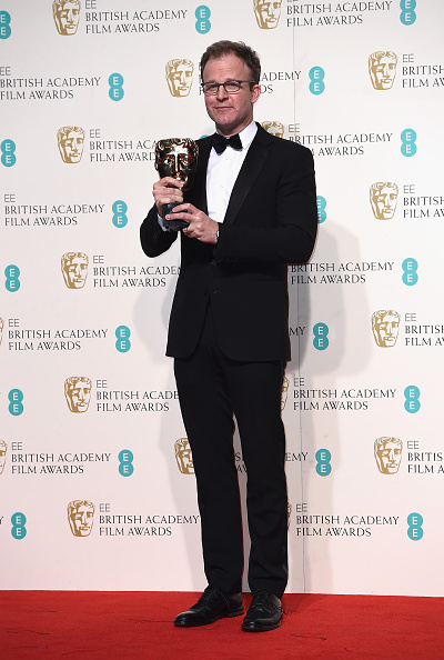 Covent Garden「EE British Academy Film Awards - Winners Room」:写真・画像(16)[壁紙.com]