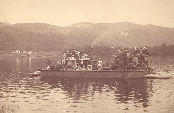English Lake District「Windermere Ferry」:写真・画像(11)[壁紙.com]