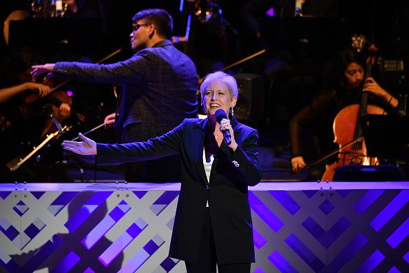 Dia Dipasupil「Lincoln Center Fall Gala」:写真・画像(14)[壁紙.com]