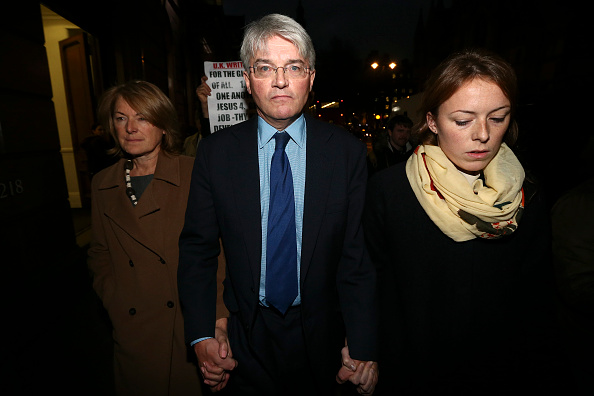 Carl Court「Former Chief Whip Andrew Mitchell Loses His Plebgate Libel Case」:写真・画像(18)[壁紙.com]