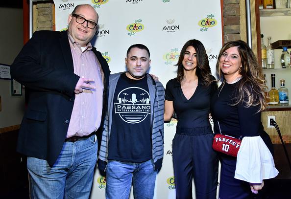 ユーモア「Rodia Comedy Meet & Greet With Anthony Rodia Hosted By Filomena Ramunni」:写真・画像(0)[壁紙.com]