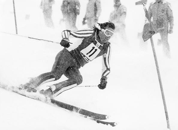 1976年インスブルック冬季オリン...