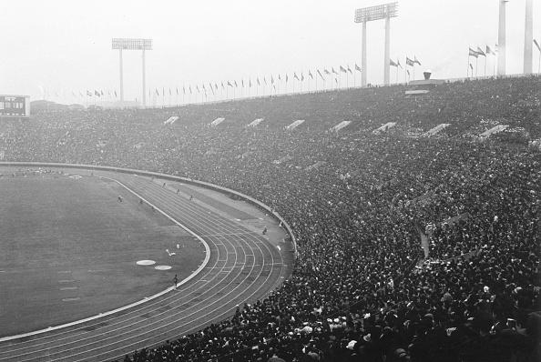 1964 Summer Olympics - Tokyo「Marathon Entry」:写真・画像(10)[壁紙.com]