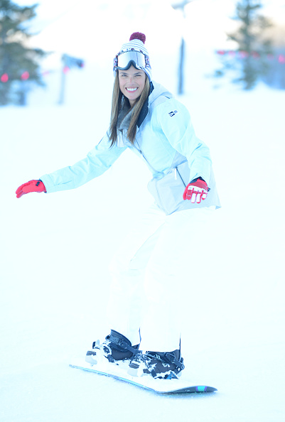 Ski-Wear「Oakley Learn To Ride In Collaboration With New Era - Day 2 - 2013 Park City」:写真・画像(0)[壁紙.com]