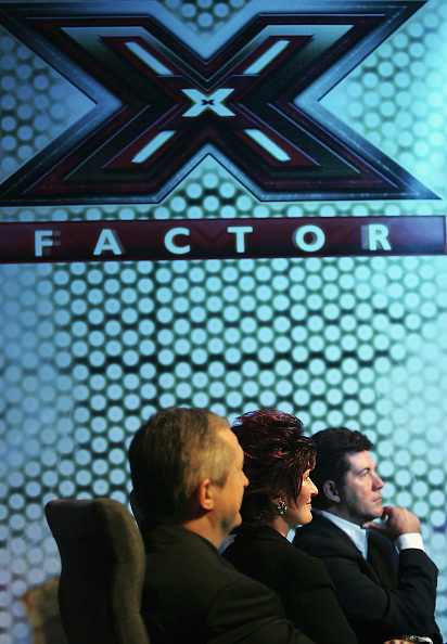Madame Tussauds London「The X Factor II Waxworks - Photocall」:写真・画像(12)[壁紙.com]