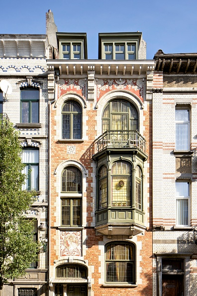 Bay Window「20 Rue Ernest Lauder」:写真・画像(13)[壁紙.com]