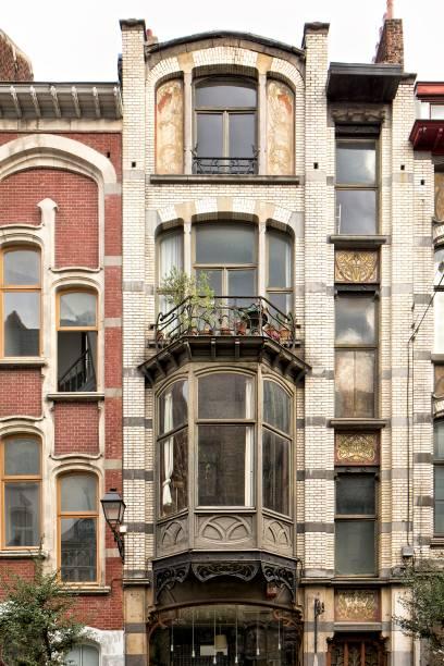 20-22 Rue Ernest Solvay:ニュース(壁紙.com)