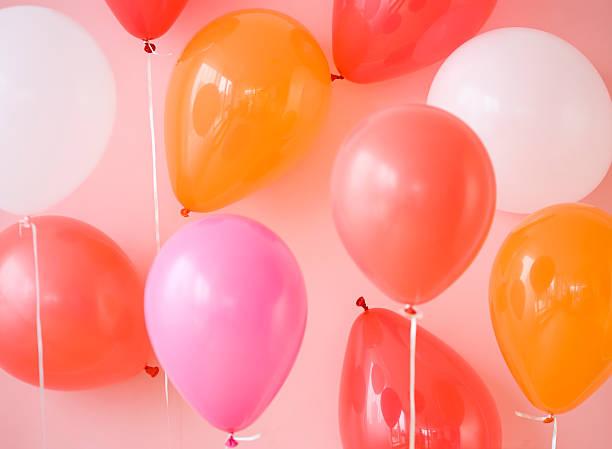 Baloons:スマホ壁紙(壁紙.com)