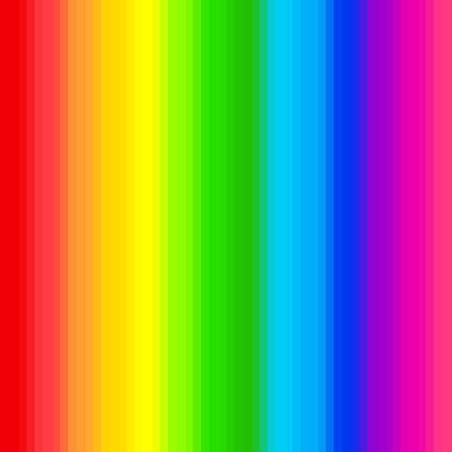 虹「カラフルな抽象的なの背景レインボーカラー」:スマホ壁紙(4)