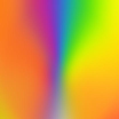 虹「カラフルな抽象的なの背景レインボーカラー」:スマホ壁紙(16)