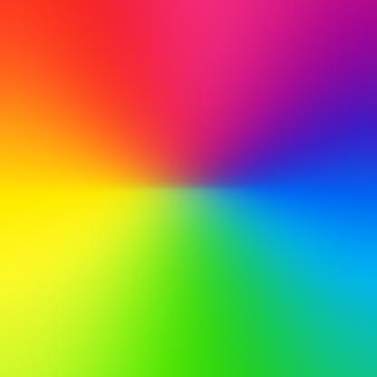 虹「カラフルな抽象的なの背景レインボーカラー」:スマホ壁紙(6)