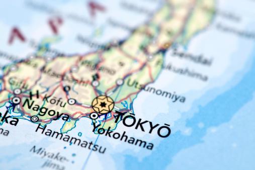 Tokyo - Japan「Tokyo, Japan」:スマホ壁紙(12)
