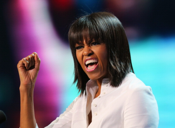 US First Lady「Children Gather For Kid's Inaugural Concert」:写真・画像(8)[壁紙.com]
