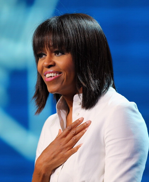 US First Lady「Children Gather For Kid's Inaugural Concert」:写真・画像(9)[壁紙.com]