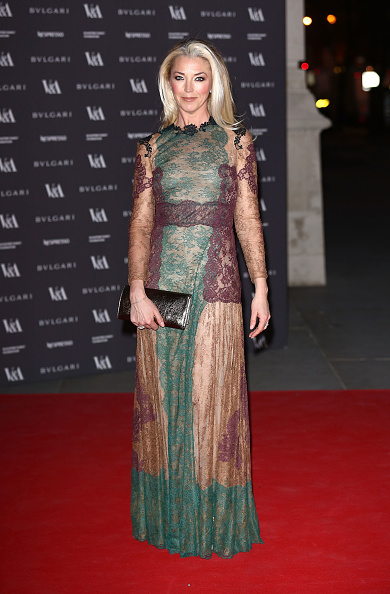 Bleached Hair「The Glamour Of Italian Fashion - Red Carpet Arrivals」:写真・画像(19)[壁紙.com]