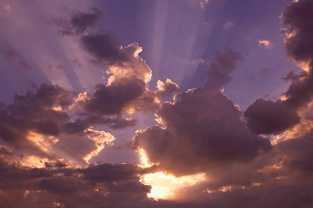 夕日の線のまとめ:2014年07月27日(壁紙.com)