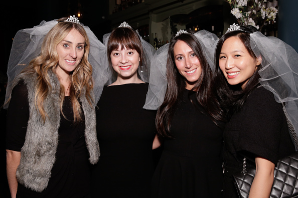 Rachel flat「Fall 2015 Bridal Collection - Reem Acra - Reception」:写真・画像(8)[壁紙.com]