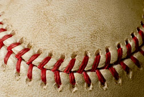 季節「野球の笑顔」:スマホ壁紙(15)