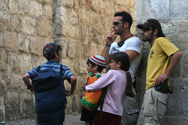 Israeli Police:ニュース(壁紙.com)