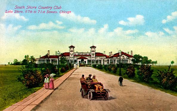 1900「Chicago, Illinois: South Shore Country Club」:写真・画像(2)[壁紙.com]