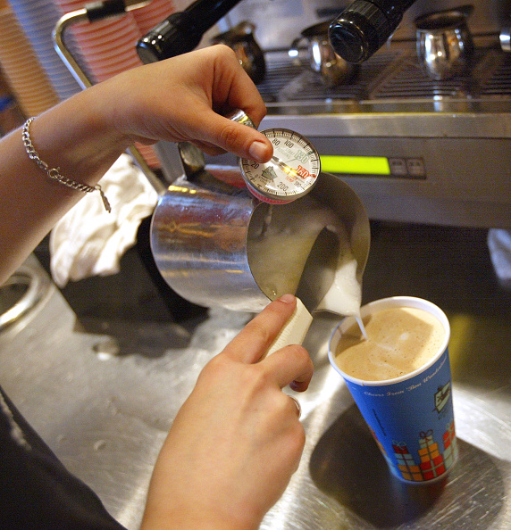 Vanilla「New Low Carb Low Calorie Coffee Caters To Dieters」:写真・画像(2)[壁紙.com]