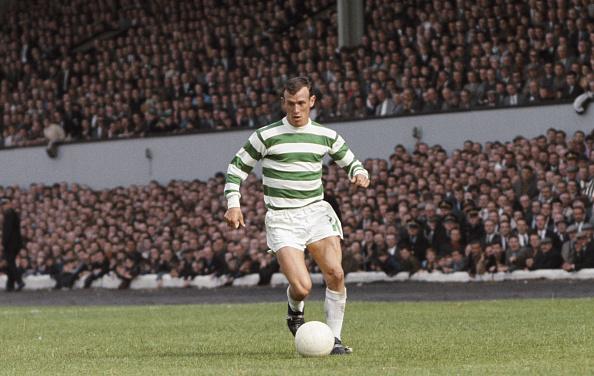 Club Soccer「Bobby Lennox Celtic 1967」:写真・画像(15)[壁紙.com]