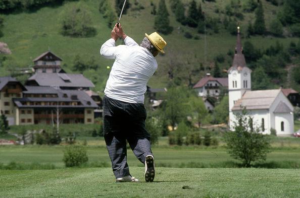 Philippe Le Tellier「Golf In Austria」:写真・画像(11)[壁紙.com]