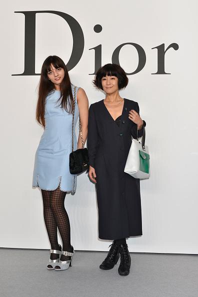 Esprit Dior「Esprit Dior Tokyo 2015 - Arrivals」:写真・画像(7)[壁紙.com]