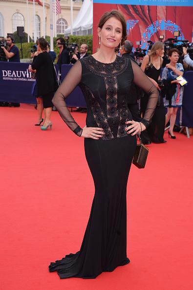 Francois Durand「Opening Ceremony - 40th Deauville American Film Festival」:写真・画像(11)[壁紙.com]