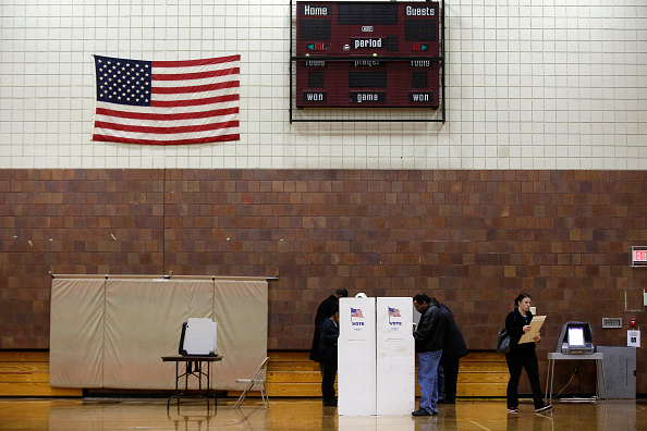 Michigan「Midterms Elections Held Across The U.S.」:写真・画像(15)[壁紙.com]