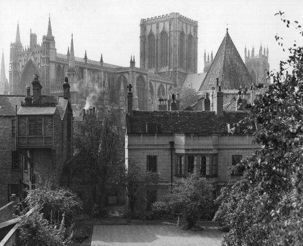York - Yorkshire「York Minster」:写真・画像(6)[壁紙.com]