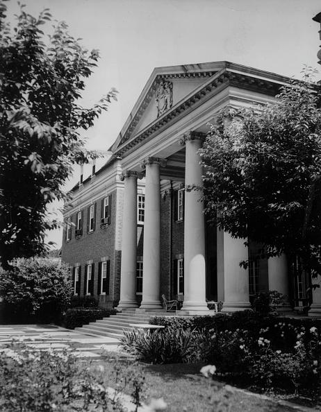 Facade「British Embassy」:写真・画像(16)[壁紙.com]